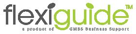 GMBS - FlexiGuide logo